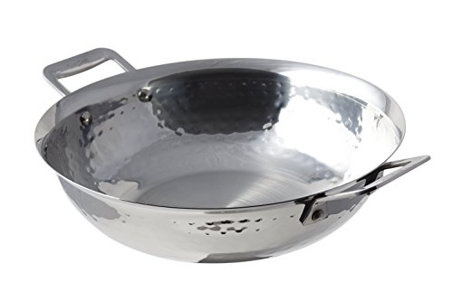 (Bon Chef 60014HF Stainless Steel Induction Bottom Cucina 10