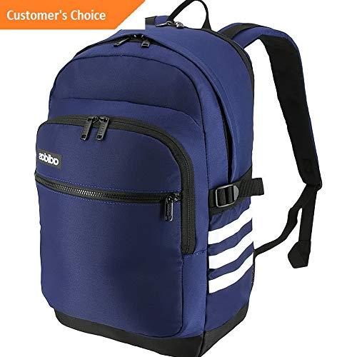 (Sandover Core Advantage Laptop Backpack 5 Colors Business Laptop Backpack NEW   Model LGGG - 7122  )