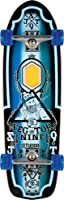 Sector 9 Joel Tudor Complete Skateboard, Blue, 9.25-Inch x 31.5-Inch by Sector 9