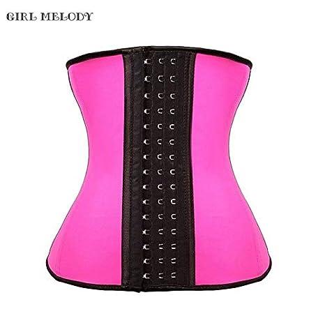 9d2ec9f549b77 Buy LKITZZ Pink Waist Trainer