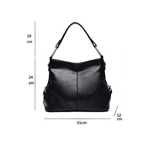 Frau Europäische Und Amerikanische Mode Umhängetasche Mobile Messenger Tasche