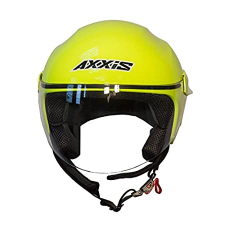 Casco Axxis SPORT CITY Solid M, BLANCO