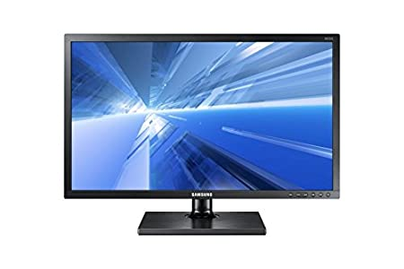 "Samsung Zero Client NC241 24"" Full HD TN Black computer monitor - computer monitors (61 cm (24""), 1920 x 1080 pixels, LED, 5 ms, 300 cd/m², Black)"