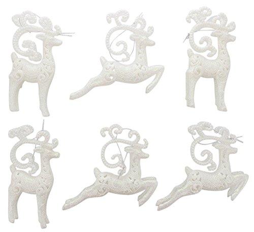 Elegant Reindeer - 1
