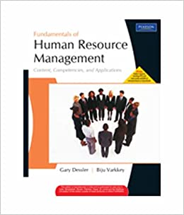 Hr Management Book