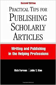 writing academic articles for publication
