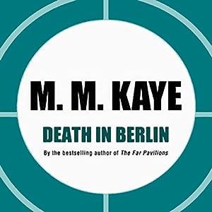 Death in Berlin Hörbuch