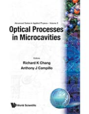 Optical Processes In Microcavities (Volume 3)