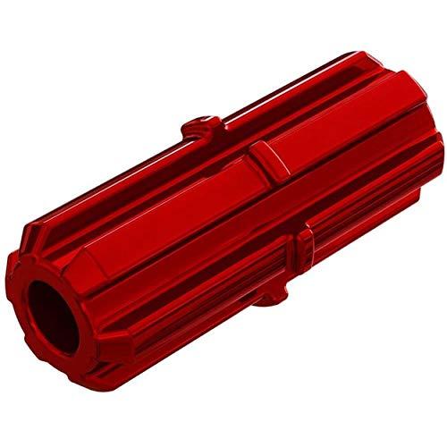 ARRMA Slipper Shaft, Red: BLX 3S, ARAC9102