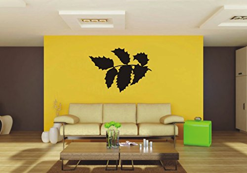 - Picniva holly sty2a removable Vinyl Wall Decal Home Dicor