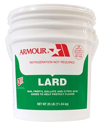 frying lard - 7