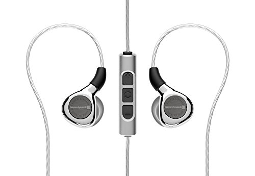 beyerdynamic Xelento Remote Tesla in-Ear
