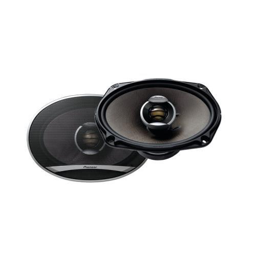 Pioneer Ts-D6902r 6 X 9 2-Way 360-Watt Speaker