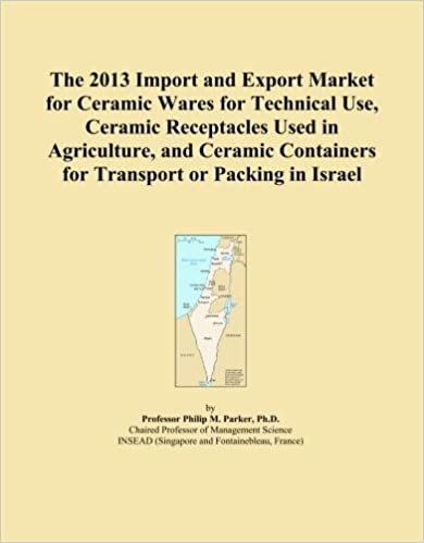 The 2013 Import and Export Market for Ceramic Wares for