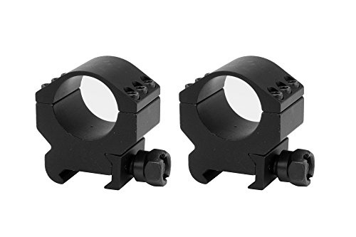1 inch low profile scope rings - 7
