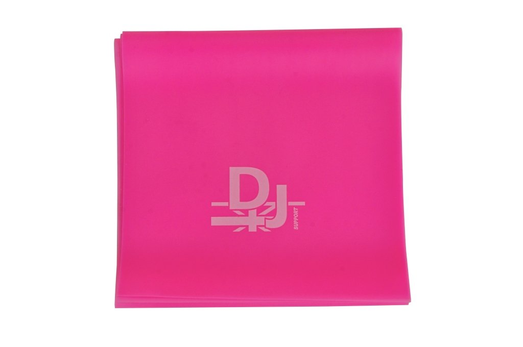 Dj Support 604 Exercise Band Light (Pink)