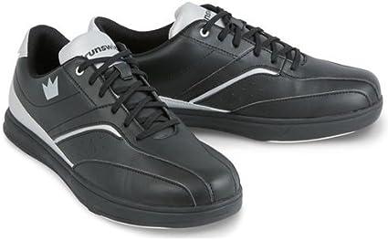 Hombre Brunswick Vapor Zapato Bowling