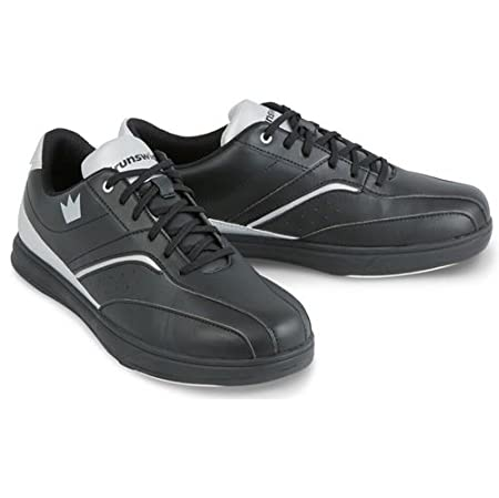 Brunswick Vapor Zapato Bowling, Hombre
