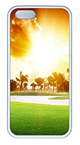 iPhone 5S Case, iPhone 5 Cover, iPhone 5S Warm Sunshine Soft Cases