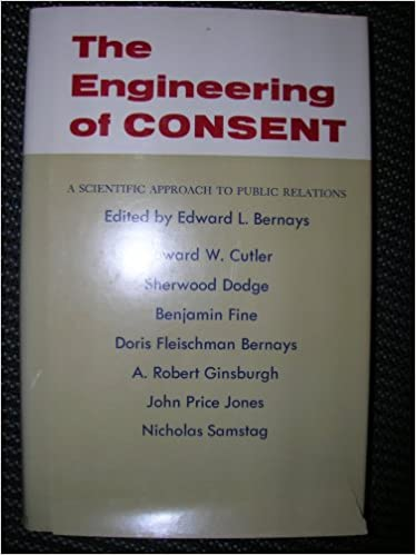 The Engineering Of Consent Edward Bernays Download