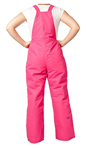 Arctix Youth Overalls Snow Bib