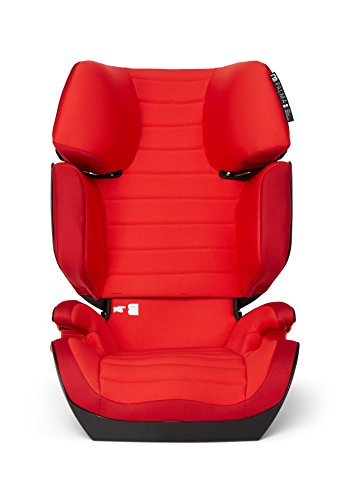 Mothercare Palma High Back Isofix Booster Seat Red Buy Online In