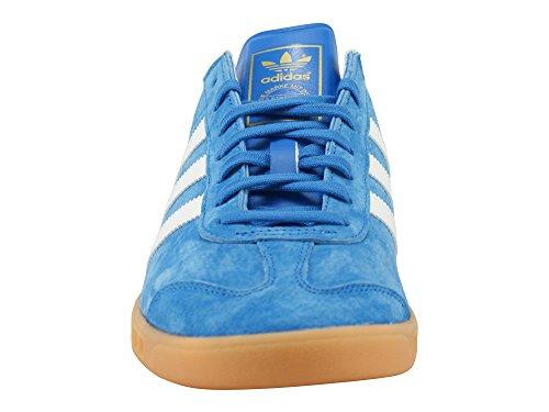 Basse Adulto adidas Unisex Blue Ginnastica Hamburg da Scarpe ZqYIYBg8