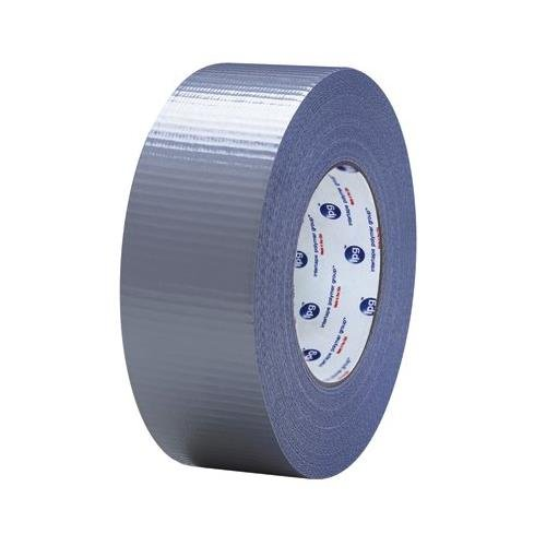IPG AC20 Poly Coated Cloth Duct Tape, 60 yards Length x 3
