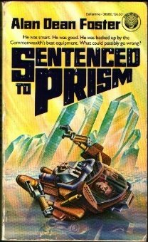 book cover of Sentenced to Prism