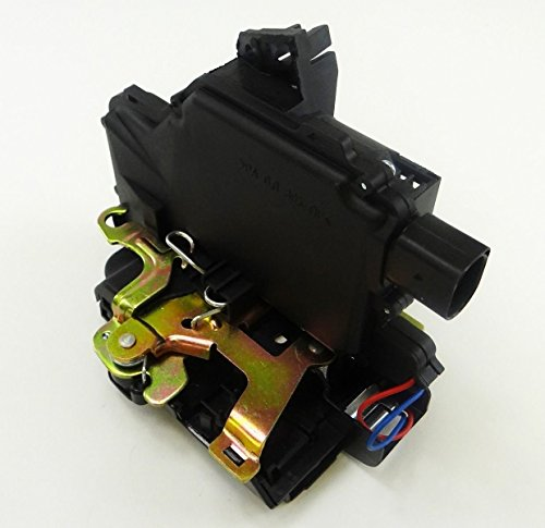 New Door Lock Actuator & Latch Front Left Driver Side For VW Jetta Passat Golf by Aftermarket (Image #1)