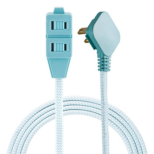 cloth extension cord - 5