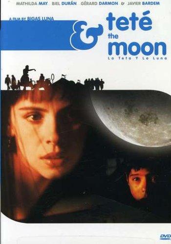 Teté and the Moon (La Teta Y La Luna) (La Teta Y La Luna English Subtitles)
