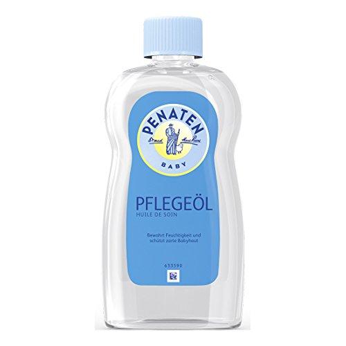 Penaten Baby Sanft-Öl, 500ml