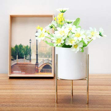 Planters Containers Garden Urns (Pot - Sports & Outdoor - 1PCs)