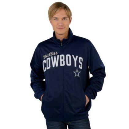Dallas Cowboys Team Track Jacket -