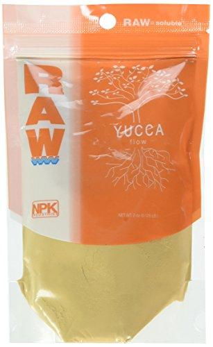 RAW Yucca 2 oz