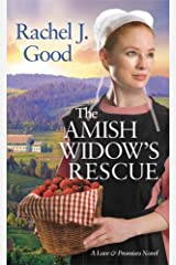The Amish Widow's Rescue (Love and Promises) Mass Market Paperback