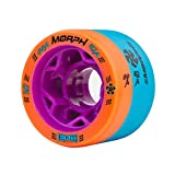 Reckless Wheels - Morph - 4 Pack of 38mm x 59mm