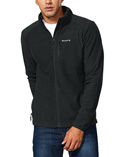 Zip Pullover Jacket - 1