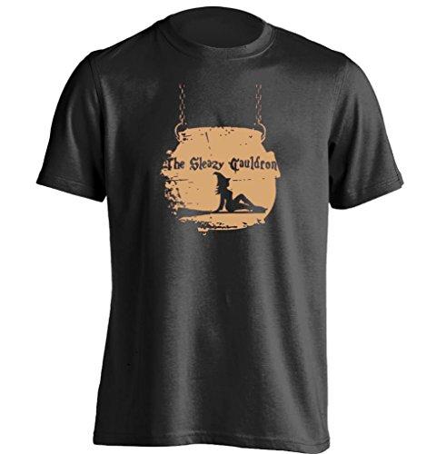 The Sleazy Cauldron Harry Potter Unisex T-Shirt