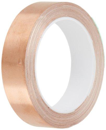 TapeCase CFL-5CA Conductive Copper Foil 1/2