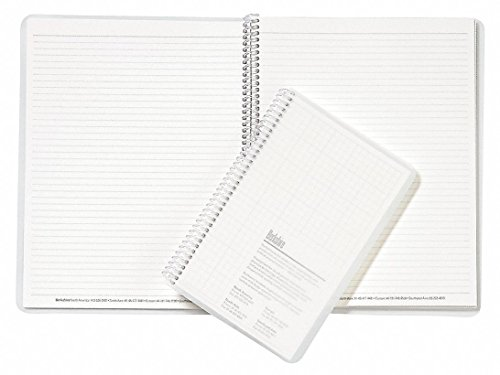 Cleanroom Notebook, 5.5 in. x 8.5 in.