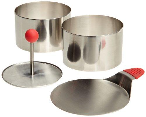 metal cooking plates
