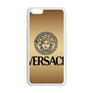 Versace Cell Phone Case for Iphone 6 Plus
