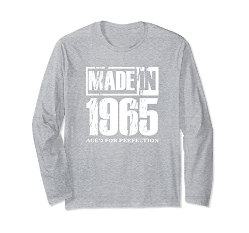 made in 1965 - 6