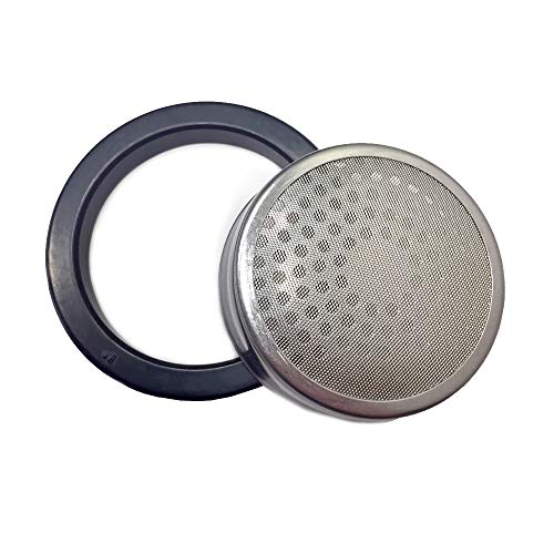 E61 Group Head Kit - Group Shower Screen & 8.5mm Group Gasket ()