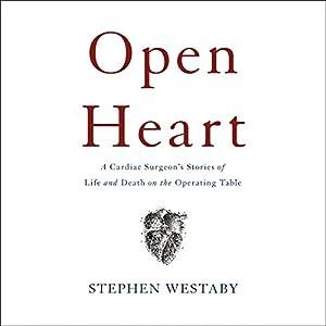 Open Heart Audiobook