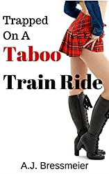 Trapped on a Taboo Train Ride