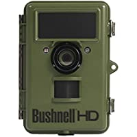 Bushnell Wildkamera 14MP Natureview Cam HD with Live View No Glow, Grün, 119740