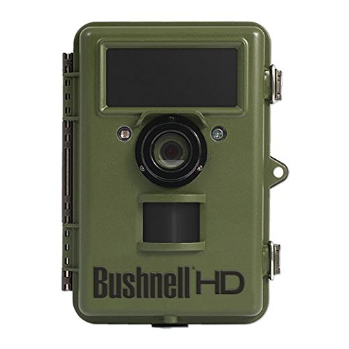 Bushnell Natureview HD Cam + Live View